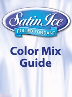 Color Mix Guide