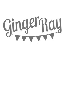 Ginger Ray
