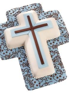 Communion & religion